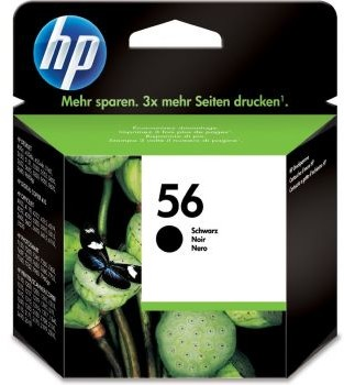 HP Nr 56 C6656AE