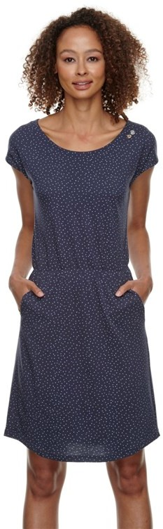 Ragwear sukienka Lilithe Indigo 2050)