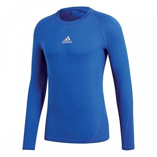 Adidas Alpha Skin Sport Training Shirt męski, S - 46 CW9488