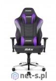 AKRacing AKRACING Master MAX black/purple