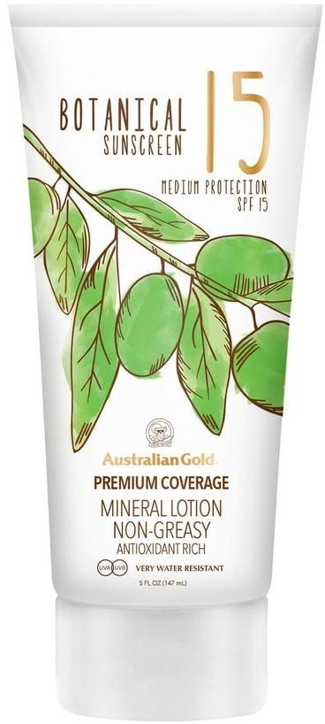 Australian Gold SPF 15 Balsam do opalania 147.0 ml