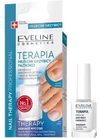 Eveline Nail Therapy terapia przeciw grzybicy paznokci 12ml 47077-uniw