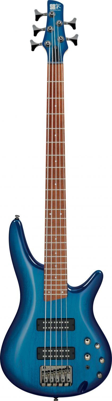 Ibanez SR375E-SPB - gitara basowa