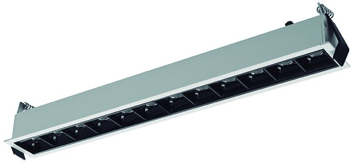 Sigma Novolux Oprawa do wbudowania 809E-L3325B-01 Novolux