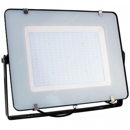 V-TAC Naświetlacz oprawa zewnętrzna 300W SAMSUNG LED V-TAC VT-300-B
