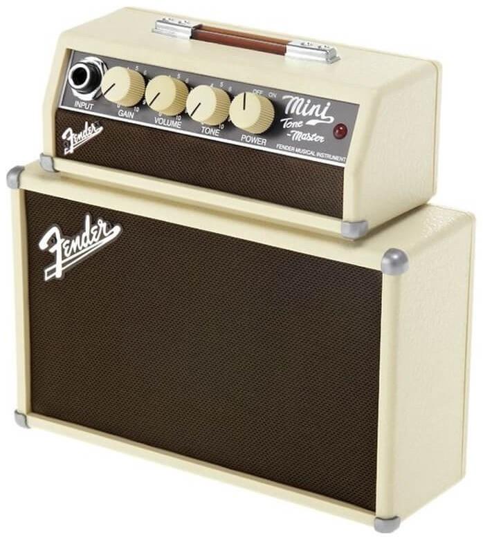 Fender 0234808000 Mini Tone Master
