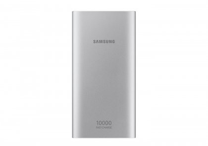Samsung EB-P1100 10000mAh Srebrny (EB-P1100CSEGWW)