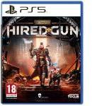 Necromunda: Hired Gun (GRA PS5)