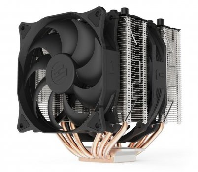 SilentiumPC Chłodzenie CPU Grandis 3 SPC274 SPC274