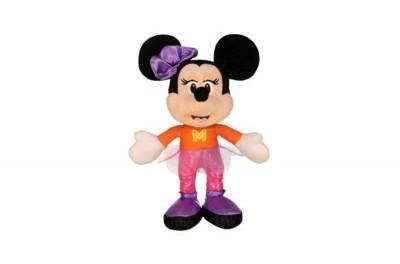 Tm Toys Maskotka Minnie w pomaranczowo-rożowym stroju GXP-723464