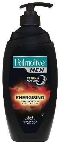 Palmolive COLGATE Żel pod prysznic Men Energising 750ml