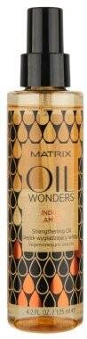 Matrix Olejek wygładzający włosy - Oil Wonders Indian Amla Strengthening Oil Olejek wygładzający włosy - Oil Wonders Indian Amla Strengthening Oil
