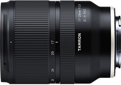 Tamron 17-28mm f/2.8 DI III RXD Sony E (A046SF)