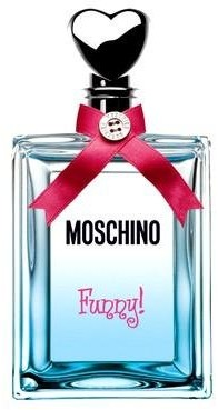 Moschino Funny! woda toaletowa 100ml