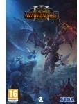 Total War: Warhammer III (GRA PC)