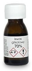 BingoSpa Kwas glikolowy 70% 10ml 1234589062