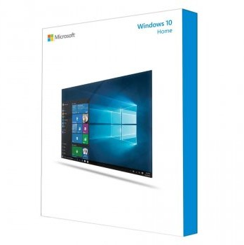 Microsoft Windows 10 Home PL 64bit OEM (KW9-00129)