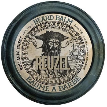 Beard Balm Reuzel Reuzel Produkty 35.0 g