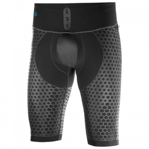 Salomon Getry S-Lab Exo Half Tight Black 392626