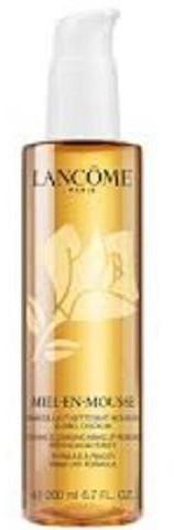 Lancome Lancome Miel-En-Mousse oczyszczający mus do demakijażu 200ml 48253-uniw