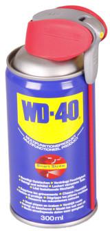 WD-40 Smart StrawTM 300 Mililitr Spray