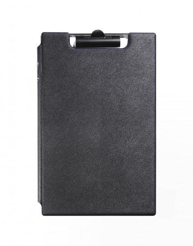 Durable Podkład do pisania A4+ czarny 2332-01