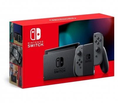 Nintendo Switch Joy-Con Szary NOWY MODEL