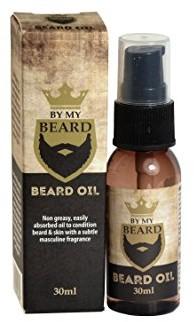 By My Beard UK By My Beard UK Olejek do Brody 30ml