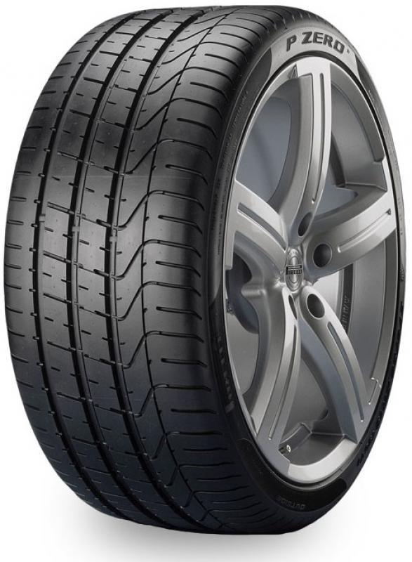 Pirelli P Zero  275/40R22 108Y