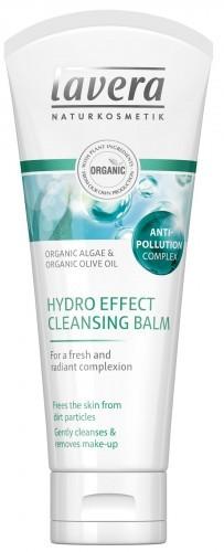 Lavera 255Lavera Maska oczyszczająca DETOKS z organicznymi algami i naturalną glinką mineralną 50 ml LAV62360
