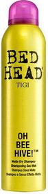 Tigi Bed Head, Oh Bee Hive, suchy szampon w sprayu, 238ml