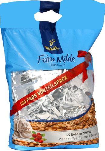 Tchibo Feine Milde 100% Arabica
