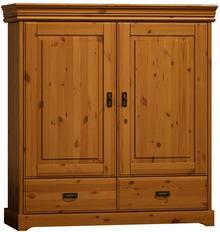 Meble Zych Bieliźniarka drewniana Toskania PL8015