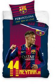 Komplet Pościeli Piłkarskiej Neymar 11
