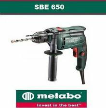 Metabo SBE 650 6.00671.51