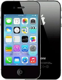 Apple iPhone 4 8GB czarny