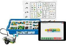 LEGO WeDo 2.0 - Zestaw podstawowy z oprogramowaniem 45300