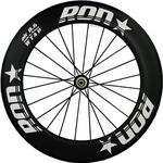 RON Wheels Koło carbonowe tył RON AIR 8.6 Czarne