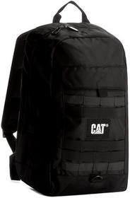 Caterpillar Plecak Backpack Visiflash 83392-01 Black