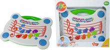 Simba ABC Uczące Muzyczne Pianinko 4012927