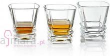 Bohemia Szklanki do whisky Rocky Jihlava