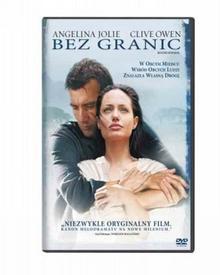 Bez granic [DVD]