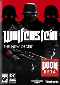 Wolfenstein The New Order (uncut) STEAM