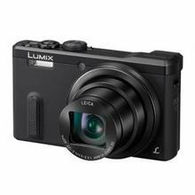 Panasonic DMC-TZ61 3D czarny