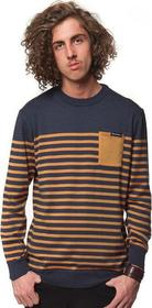 Horsefeathers SPIN SWEATER (navy)