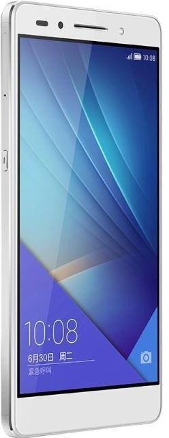 Huawei Honor 7 16GB Dual Sim Srebrny