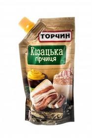Torczyn Musztarda Kozacka Ostra Ukraińska, 130 g
