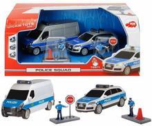 Dickie Drużyna policyjna 619-3714002