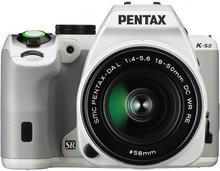 Pentax K-S2 body czarny