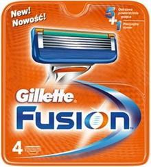 Gillette Fusion Manual